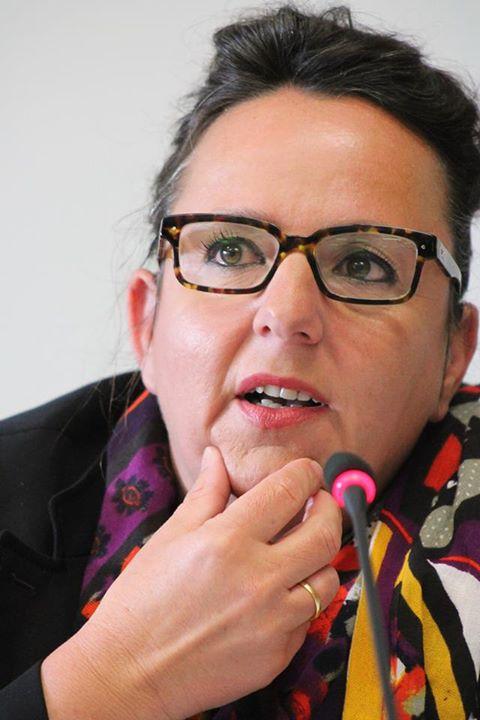 Karin Blumer
